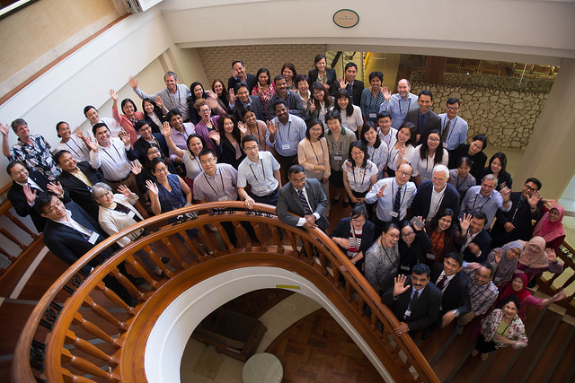 Second Regional Roundtable of Asian Environmental Law Champions - Cebu, Philippines