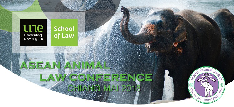 ASEAN Animal Law Conference